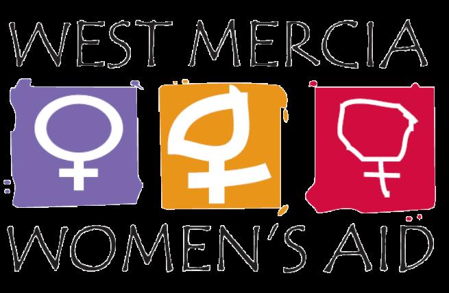West Mercia Women's Aid logo